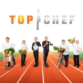 Top Chef - saison 4