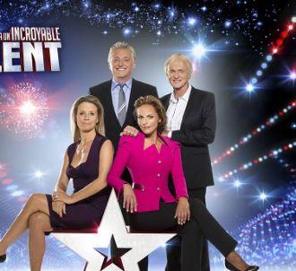 La France a un incroyable talent - saison 8