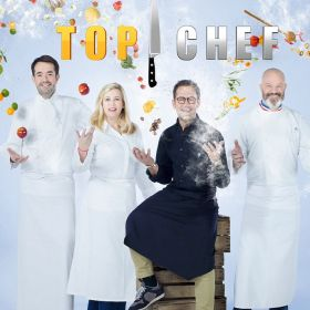 Top Chef - Saison 2018