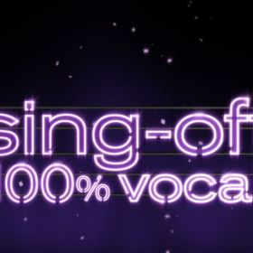Sing-off : 100% vocal - Saison 1