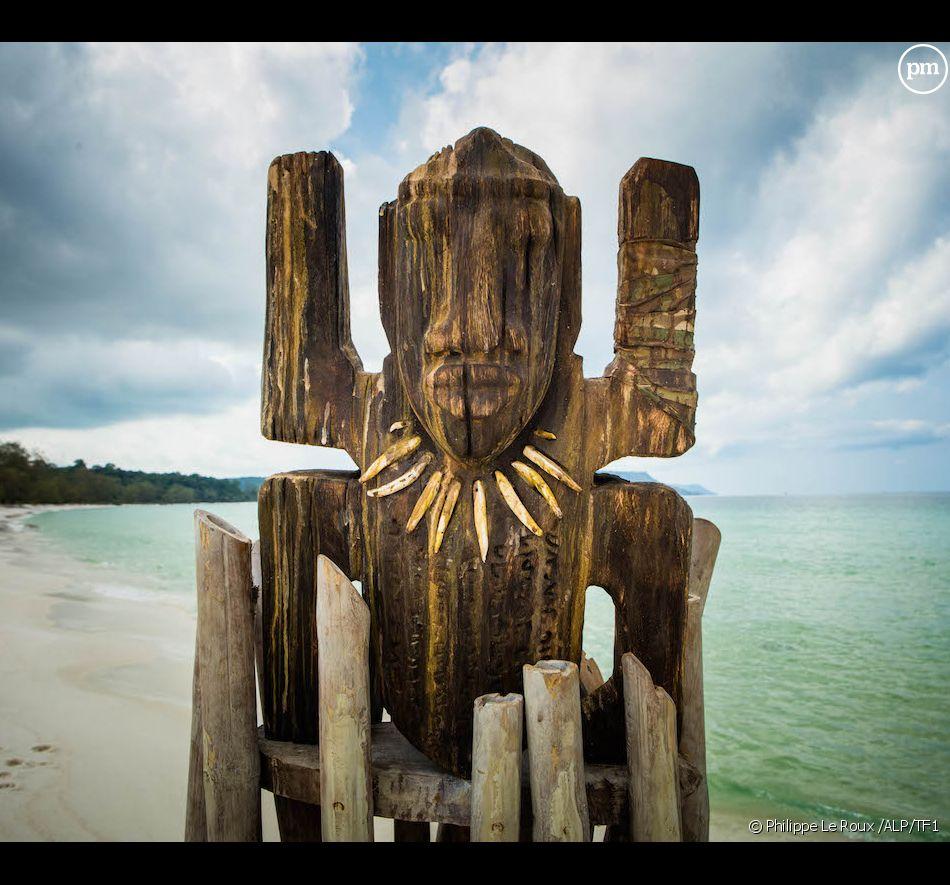 """""""Koh-Lanta : L'île au trésor"""""""
