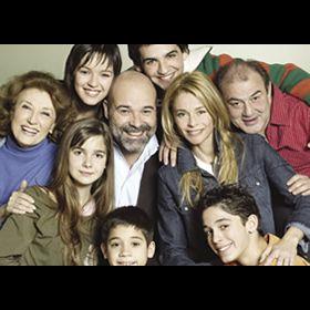 La Famille Serrano