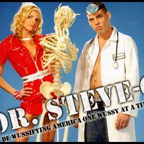 Dr Steve-O