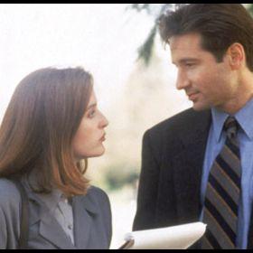 X-Files, aux frontières du réel