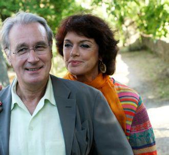 Anny Duperey et Bernard Le Coq sont les Beaumont dans...