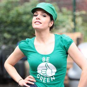 Miss Green, l'intégrale