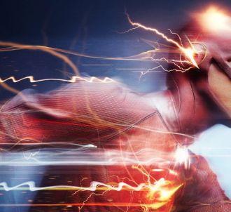 Grant Gustin est 'Flash'