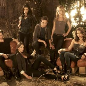 The Secret Circle - Saison 1