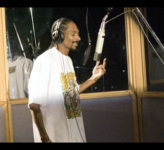 Snoop Dogg dans 'Weeds'