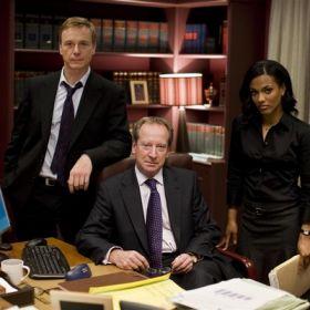 Londres Police Judiciaire