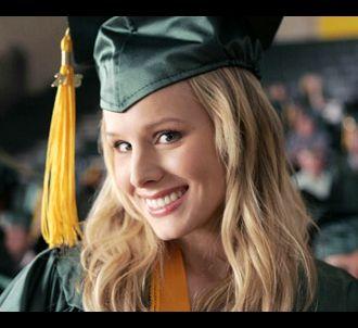 Kristen Bell est 'Veronica Mars'