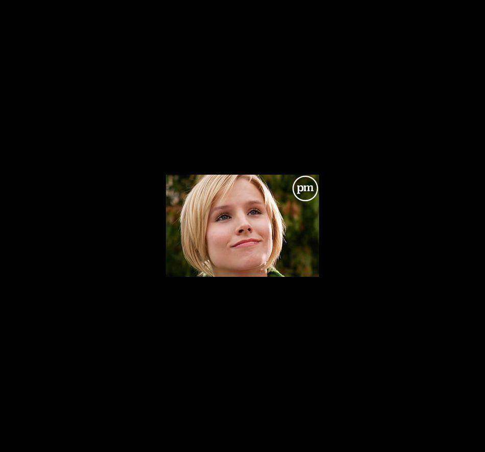 """Kristen Bell alias """"Veronica Mars"""" sur UPN"""