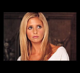 Sarah Michelle Gellar dans 'Buffy contre les Vampires'