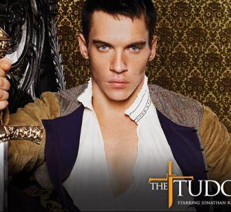 Jonathan Rhys Meyers dans la série 'The Tudors'.
