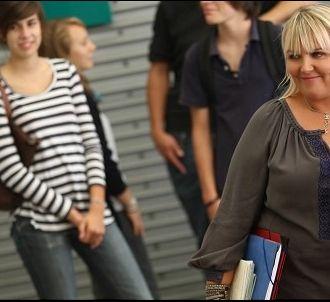 Valérie Damidot dans 'Victoire Bonnot'