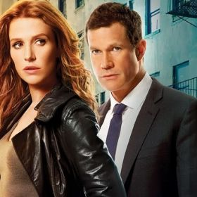 Unforgettable - Saison 1