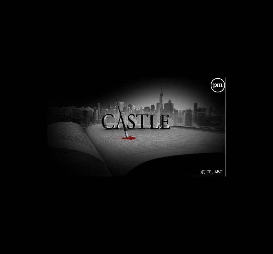 Castle - Saison 4