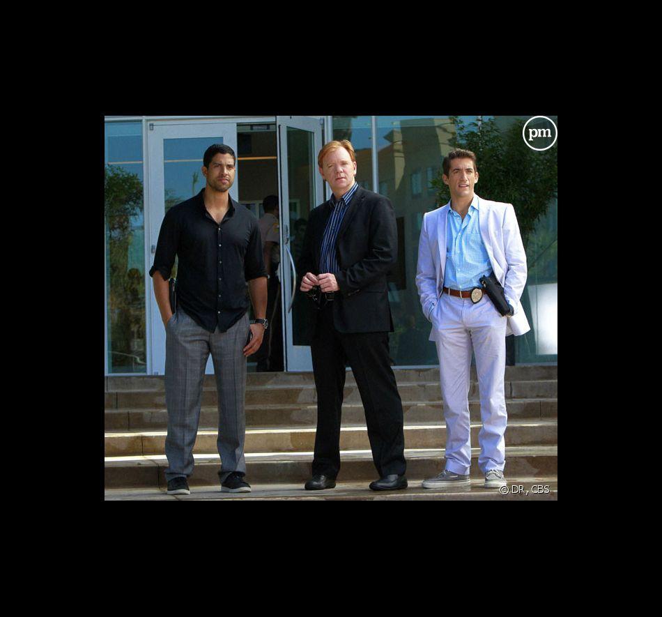 Les Experts : Miami, Saison 9 épisode 6