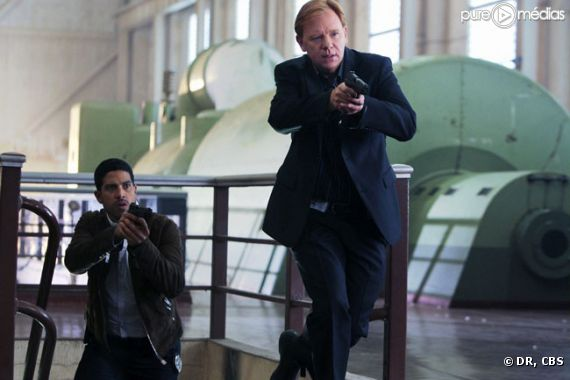 Les Experts : Miami, Saison 9 épisode 0, Horatio Caine arme au poing<br />