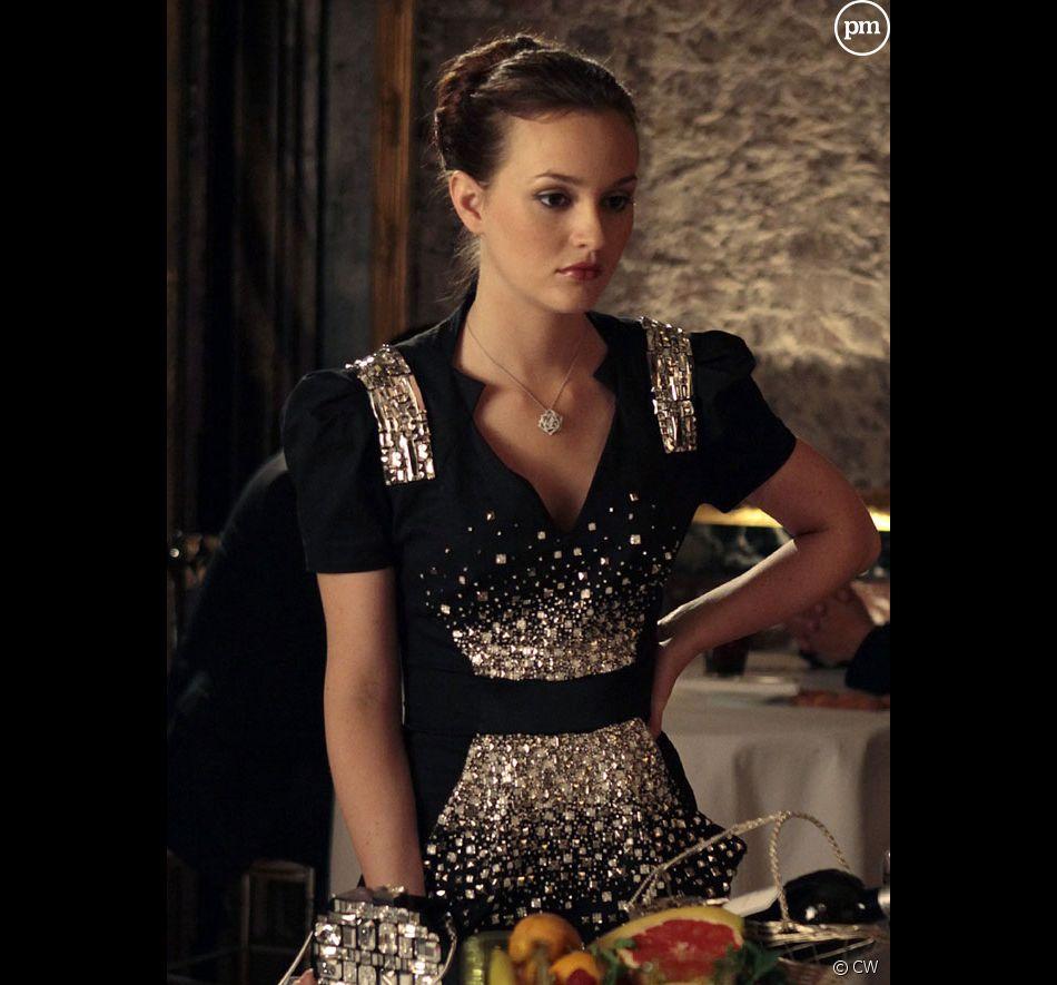 Gossip Girl Saison 4 épisode 1 : Blair Waldorf