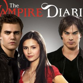 The Vampire Diaries - Saison 3
