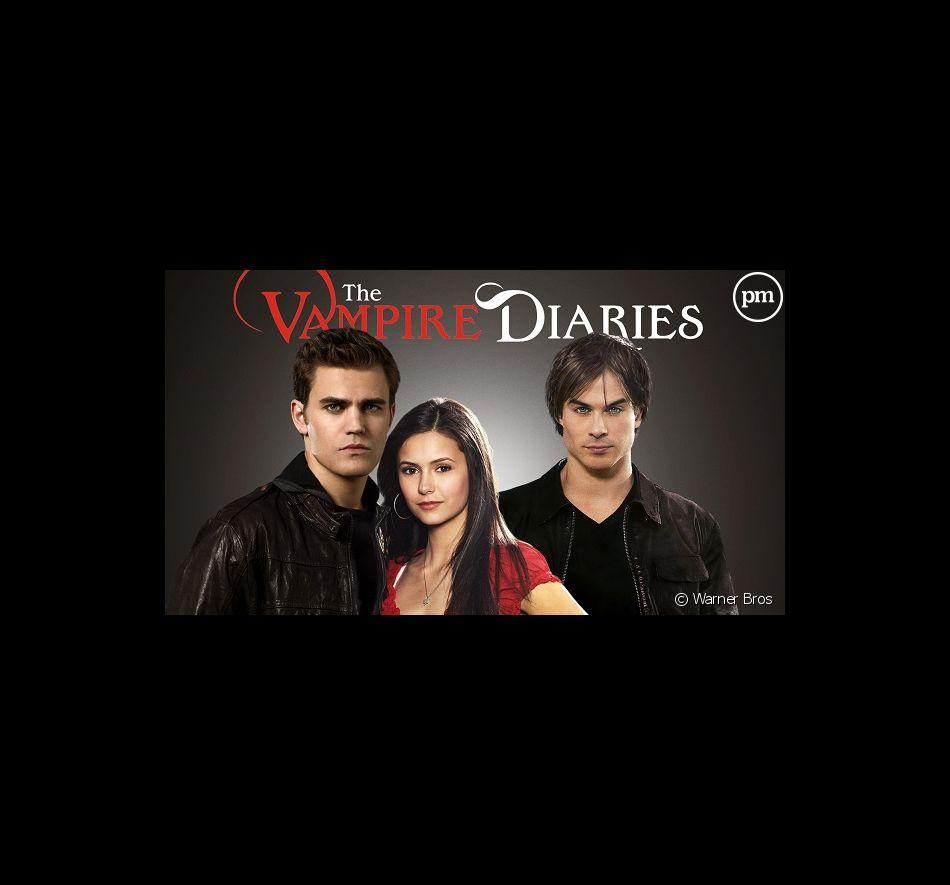 The Vampire Diaries - Saison 3