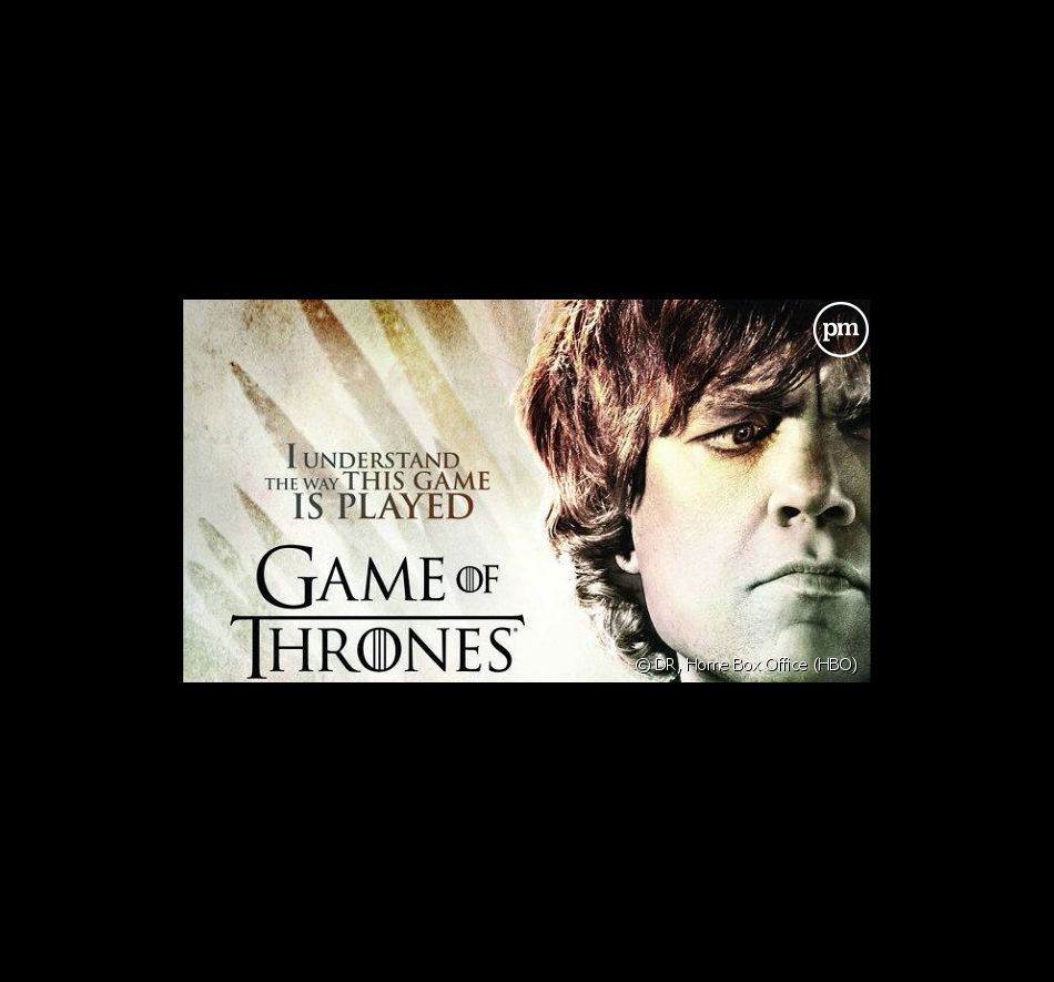 """Game of Thrones"""