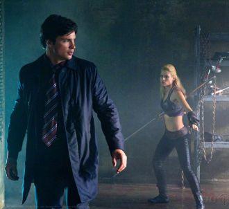 Smallville saison 10 épisode 8