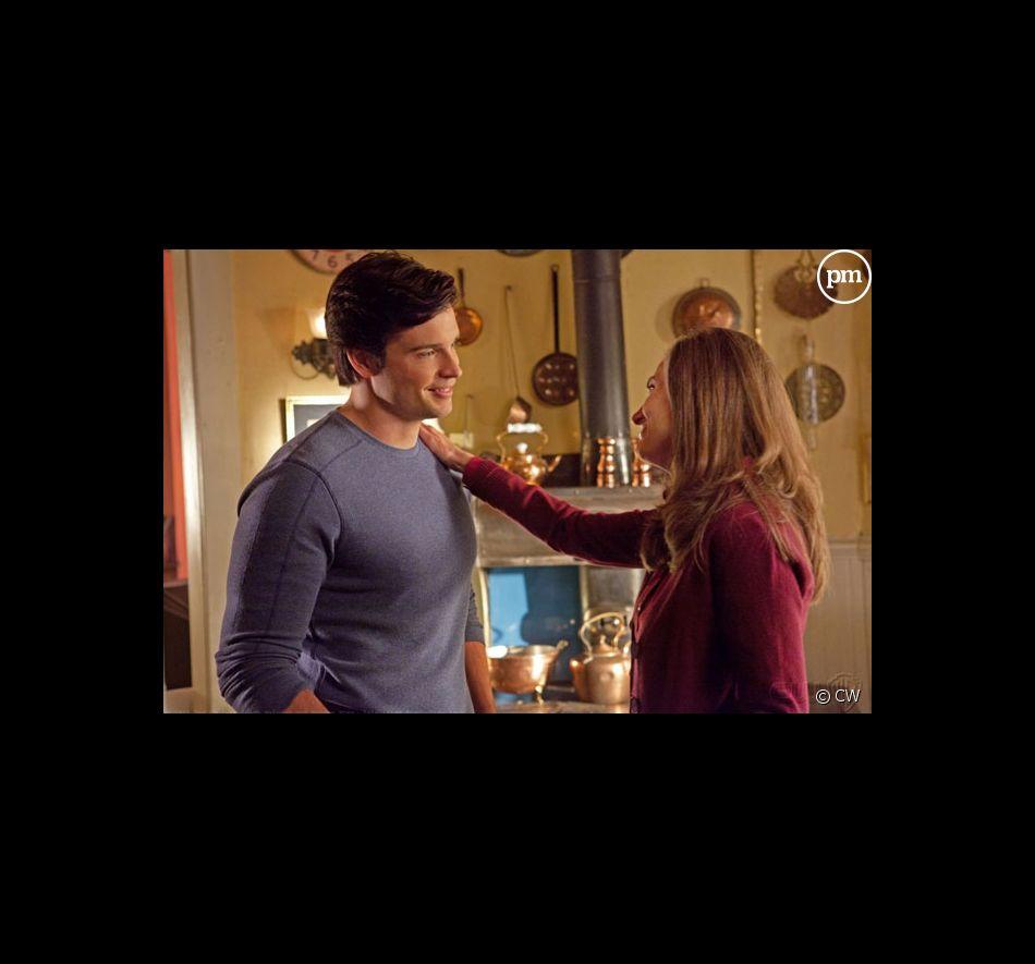 Smallville saison 10 épisode 13