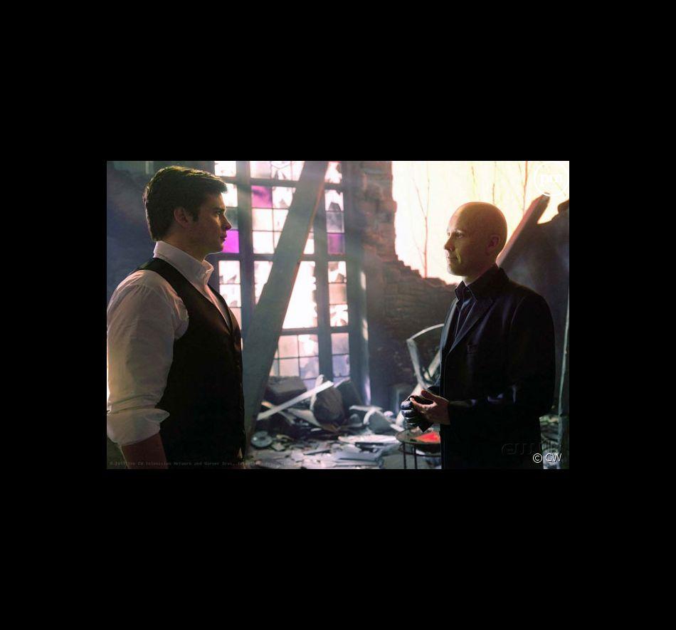 Smallville saison 10 épisode 21