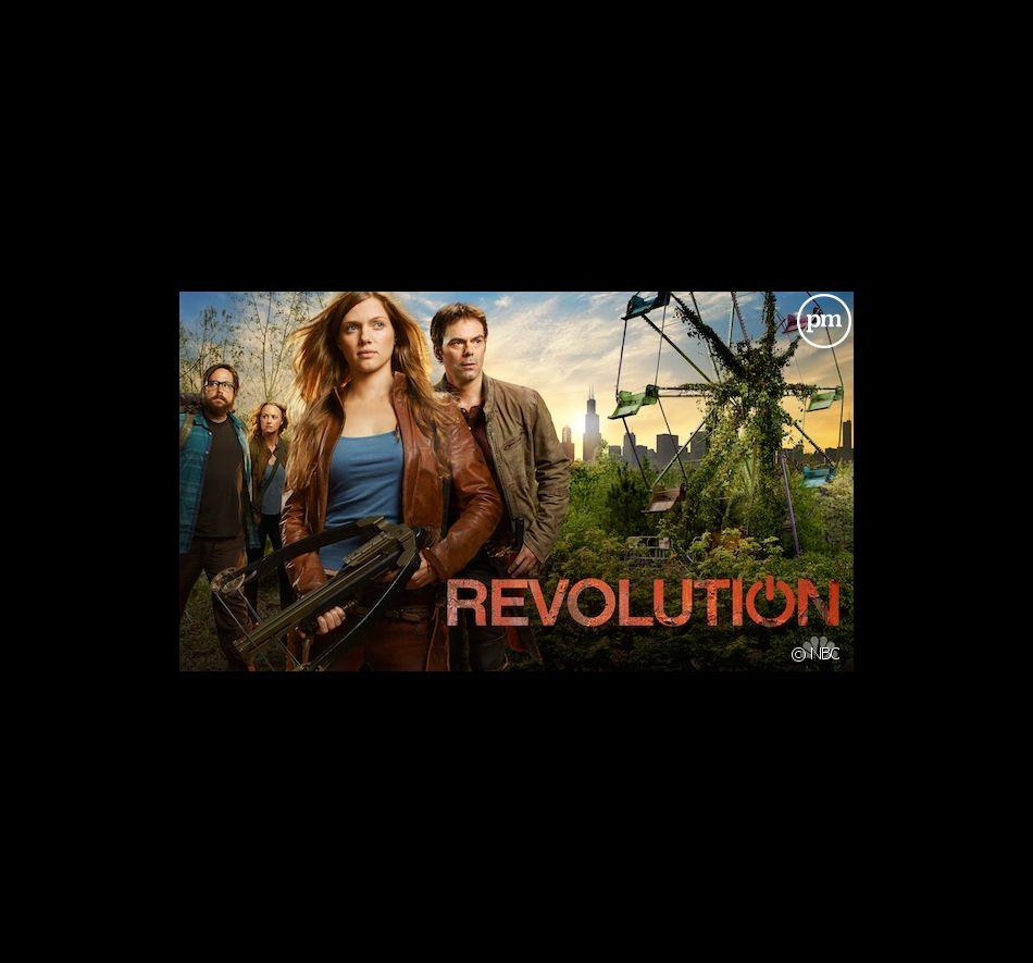 """""""Revolution"""" saison 1"""
