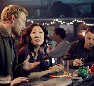 Grey's Anatomy, saison 7 épisode 21, en pleine discussion