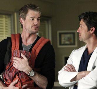 Grey's Anatomy, saison 7 épisode 21 : Patrick Dempsey et...
