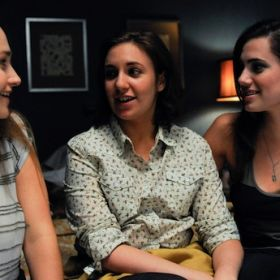 Girls - Saison 1