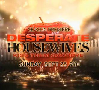 'Desperate Housewives', la saison 8 démarre le 25...