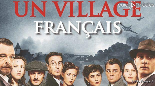 Un village fran ais saison 5 photo - Acteur un village francais ...