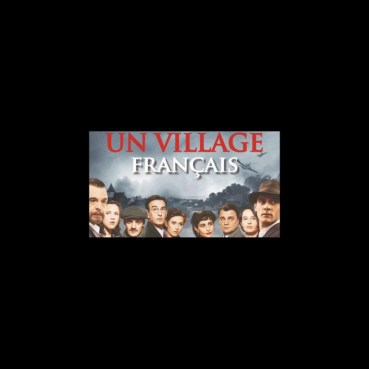 Un village fran ais saison 5 casting de la s rie actu et infos exclusives puremedias - Acteur un village francais ...
