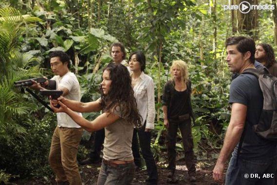 Lost : les disparus, saison 6 épisode 14