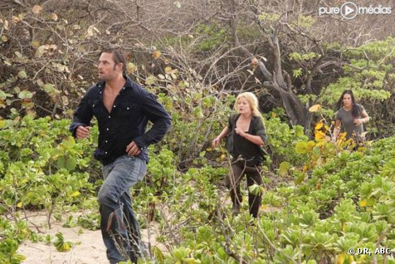 Photo de la série Lost : les disparus, saison 6 épisode 18