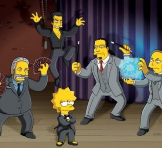 Les Simpson, saison 22, Lisa en plein spectacle