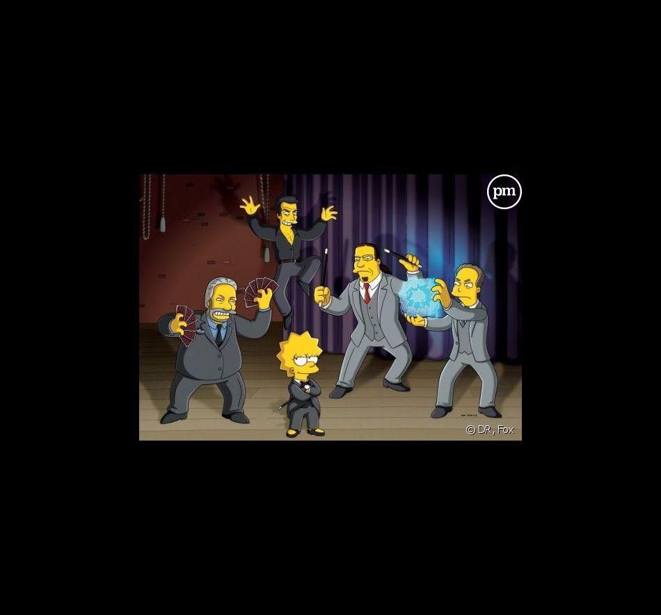 Les Simpson, saison 22, Lisa en plein spectacle