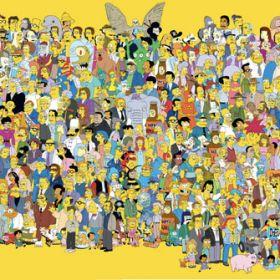 Les Simpson - saison 22