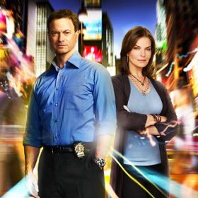 Les Experts : Manhattan - Saison 7