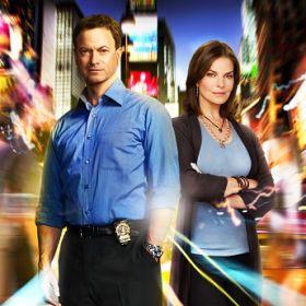 Les Experts : Manhattan - Saison 7