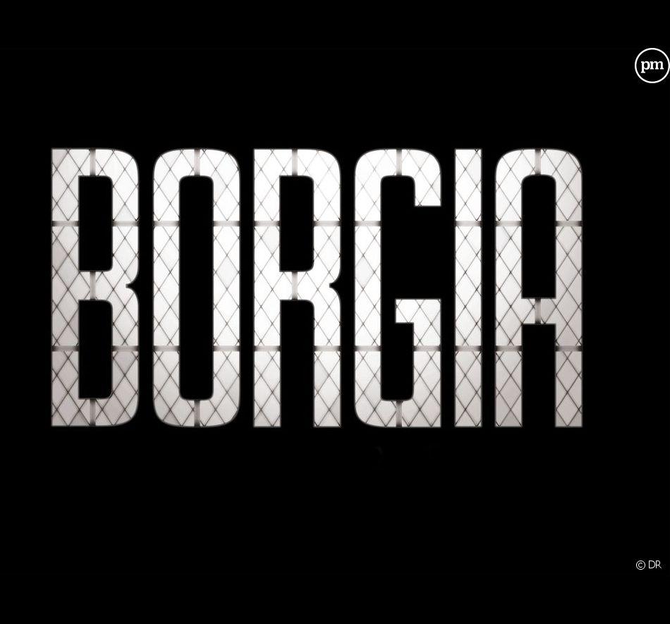 """La série """"Borgia"""" diffusée en France sur Canal+"""