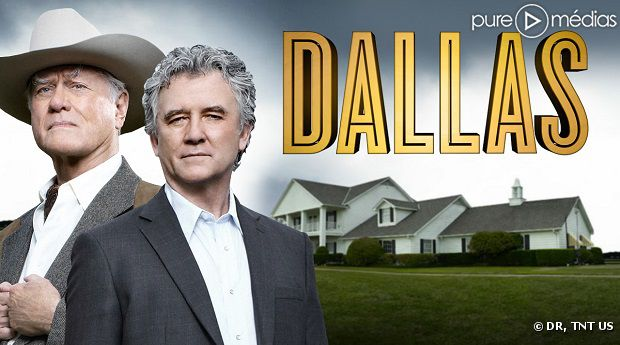 Dallas (2012) Saison 2