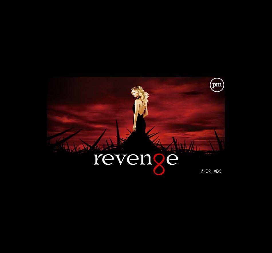 Revenge - Saison 3