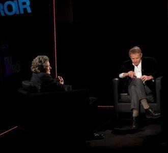 Jean-Louis Borloo invité de 'La traversée du miroir' sur...