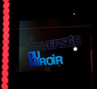 'La traversée du miroir' sur France 5