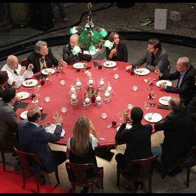 13 à table